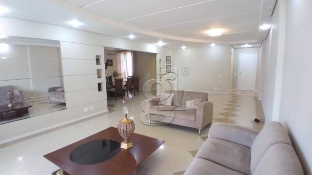 Apartamento com 4 dormitórios para alugar, 230 m² por R$ 3.900,00/mês - Edifício Paranoá - - Foto 2