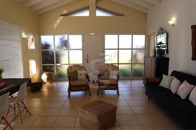 Casa com 3 dormitórios à venda, 338 m² por R$ 1.200.000,00 - Condomínio Villagio do Engenh - Foto 7
