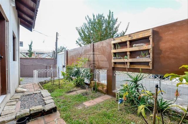 Casa à venda com 4 dormitórios em Cajuru, Curitiba cod:927951 - Foto 5