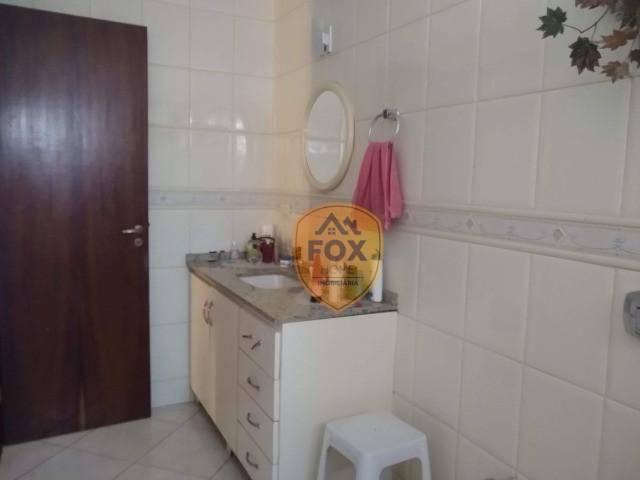 Sobrado com 3 dormitórios à venda, 134 m² por R$ 435.000,00 - Cajuru - Curitiba/PR - Foto 15