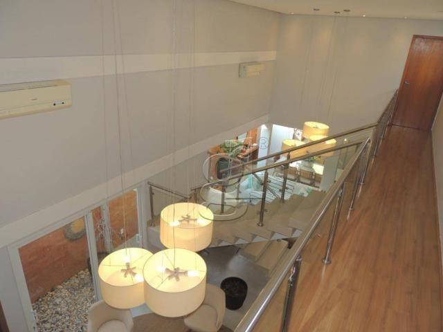 Sobrado com 3 dormitórios à venda, 290 m² por R$ 1.399.000,00 - Condomínio Royal Forest -  - Foto 11