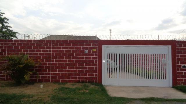 Chácara à venda com 3 dormitórios em Jardim santa esmeralda, Hortolândia cod:VCH0001 - Foto 2