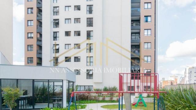 Apartamento 1 Dormitório No Bigorrilho - Foto 20