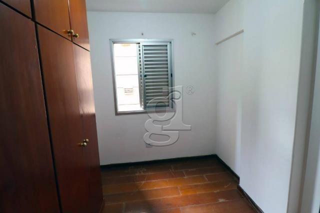 Apartamento com 2 dormitórios à venda, 66 m² por R$ 220.000 - Edificio Santorini - Centro  - Foto 7
