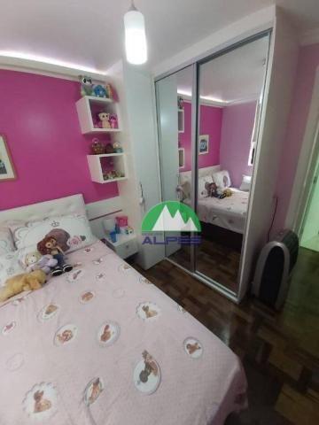 Lindo Lindo Apartamento no bairro Portão!!! - Foto 20