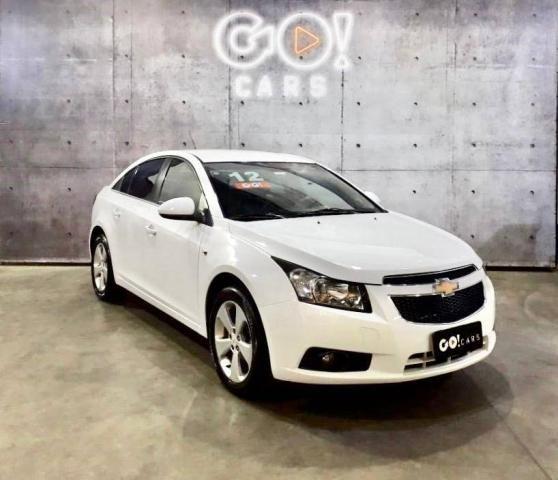 CRUZE 2012/2012 1.8 LT 16V FLEX 4P AUTOMÁTICO - Foto 3