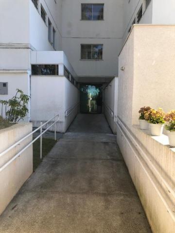 Apartamento para aluguel, 2 quartos, 1 suíte, 1 vaga, Copacabana - Belo Horizonte/MG - Foto 4
