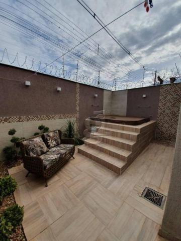 Sobrado com 3 dormitórios à venda, 153 m² por R$ 520.000,00 - Condomínio Recanto dos Pione - Foto 14