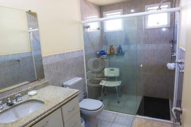 Casa com 3 dormitórios à venda, 338 m² por R$ 1.200.000,00 - Condomínio Villagio do Engenh - Foto 18