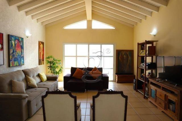 Casa com 3 dormitórios à venda, 338 m² por R$ 1.200.000,00 - Condomínio Villagio do Engenh - Foto 10