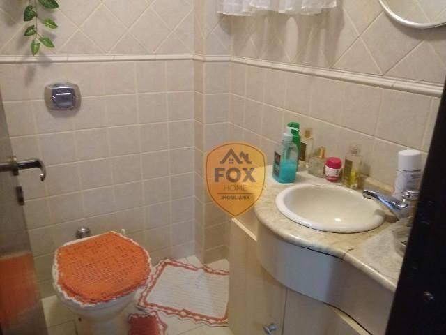 Sobrado com 3 dormitórios à venda, 134 m² por R$ 435.000,00 - Cajuru - Curitiba/PR - Foto 17