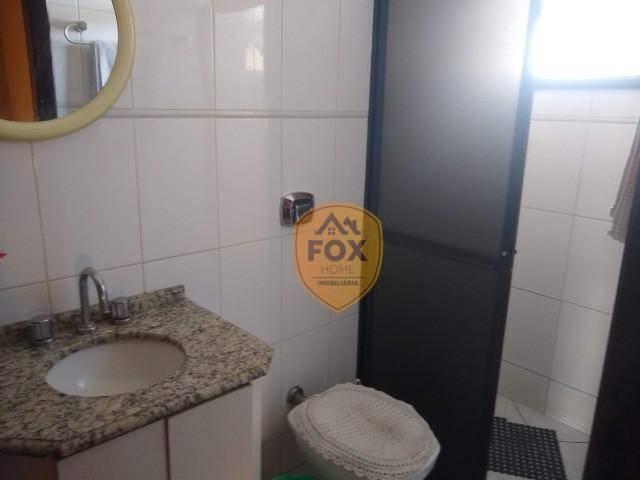Sobrado com 3 dormitórios à venda, 134 m² por R$ 435.000,00 - Cajuru - Curitiba/PR - Foto 14