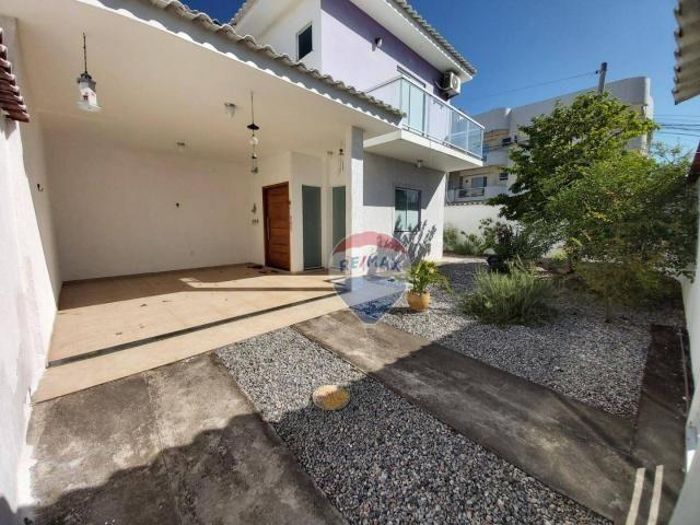 Casa com 3 dormitórios à venda, 131 m² por R$ 417.000 - Nova São Pedro - São Pedro da Alde - Foto 3