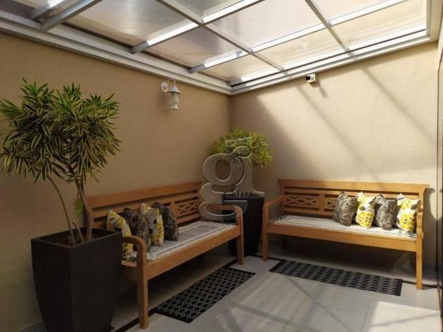 Casa com 3 dormitórios à venda, 120 m² por R$ 480.000,00 - Esperança - Londrina/PR - Foto 11