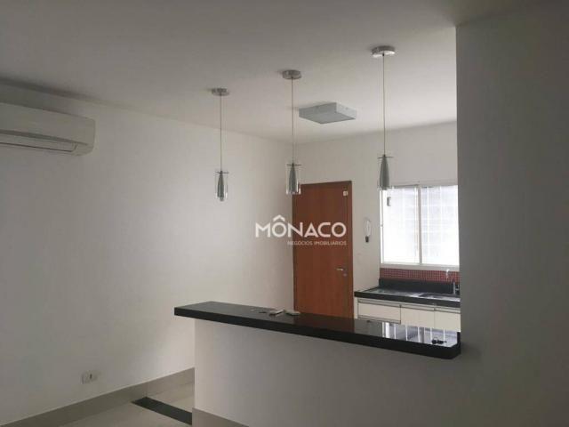 Casa para alugar com 3 dormitórios em Jardim alvorada, Londrina cod:CA2113 - Foto 4