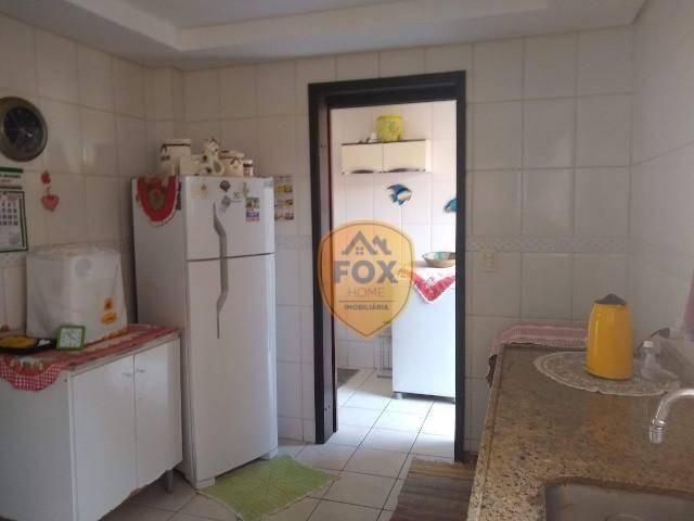 Sobrado com 3 dormitórios à venda, 134 m² por R$ 435.000,00 - Cajuru - Curitiba/PR - Foto 6