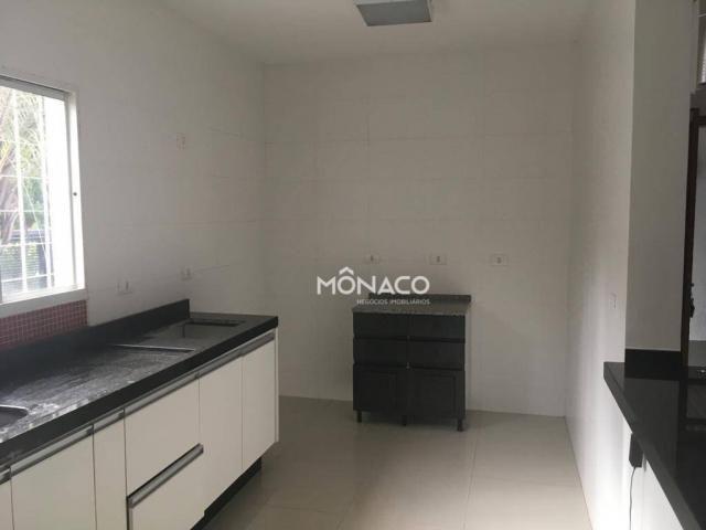 Casa para alugar com 3 dormitórios em Jardim alvorada, Londrina cod:CA2113 - Foto 6