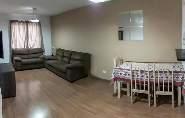 Linda Casa 03 quartos c/suite terreno 02 vagas no Santa Candida Curitiba