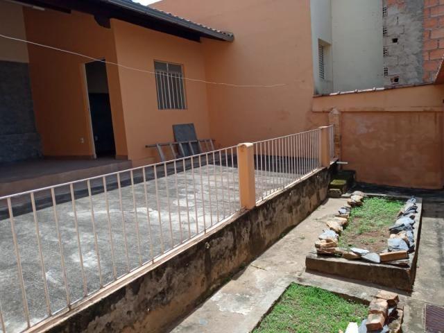 Casa à venda com 3 dormitórios em Caiçara, Belo horizonte cod:6049 - Foto 3