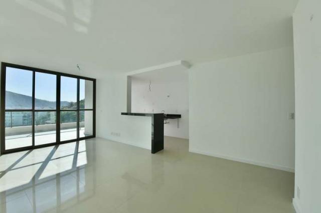 Prime Charitas - Apartamento com opções de 1 ou 2 quartos em Niterói, RJ - Foto 17