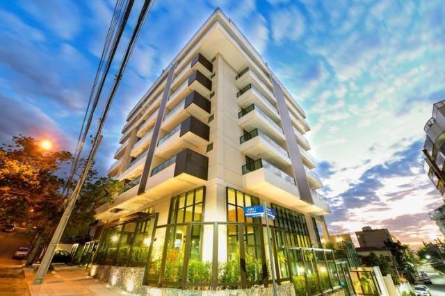 Prime Charitas - Apartamento com opções de 1 ou 2 quartos em Niterói, RJ - Foto 3