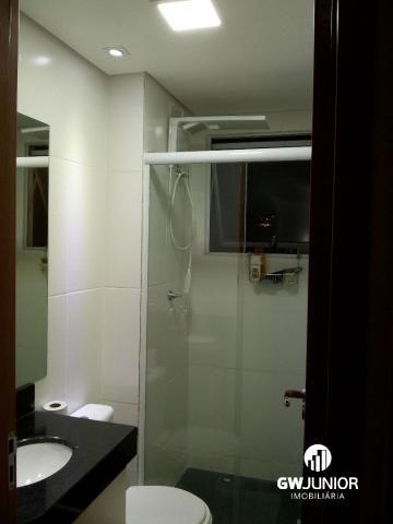 Apartamento à venda com 2 dormitórios em Vila nova, Joinville cod:705 - Foto 11