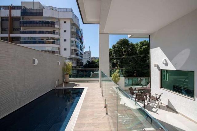 Prime Charitas - Apartamento com opções de 1 ou 2 quartos em Niterói, RJ - Foto 11