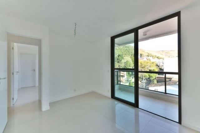 Prime Charitas - Apartamento com opções de 1 ou 2 quartos em Niterói, RJ - Foto 19