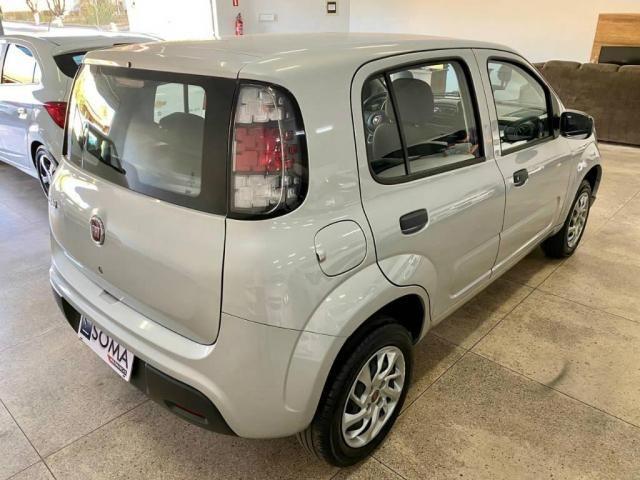 Fiat Uno 1.0 Attractive - Foto 4