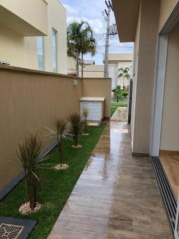 Casa Térrea Condomínio Jardins Lisboa 3 Suites Plenas - Foto 3
