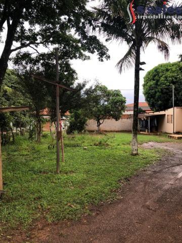 Oportunidade - Terreno Residencial/Comercial - Vicente Pires