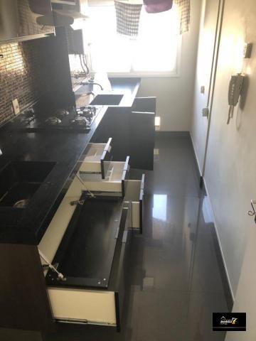 Apartamento à venda com 2 dormitórios em Maranhão, São paulo cod:1123 - Foto 4