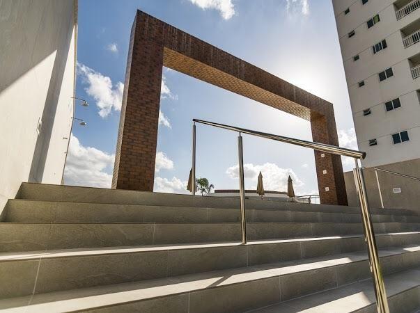 Apartamento MARAVILHOSO à venda no Alto Branco - Campina Grande - Foto 6