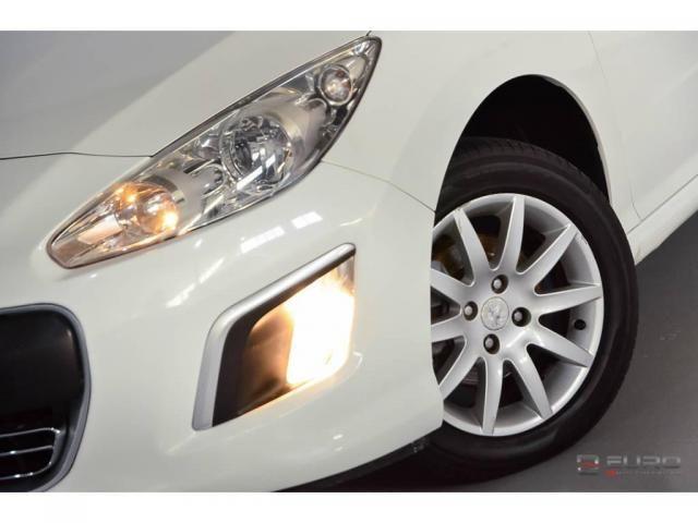 Peugeot 308 ALLURE 1.6 MT - Foto 9