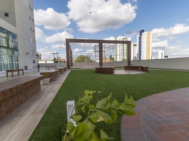 Apartamento MARAVILHOSO à venda no Alto Branco - Campina Grande - Foto 8