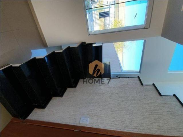 Sobrado à venda, 90 m² por R$ 320.000,00 - Sítio Cercado - Curitiba/PR - Foto 13