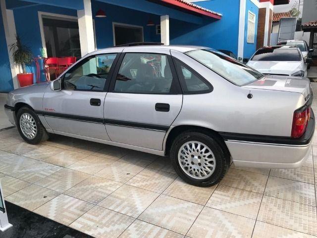 Chevrolet Vectra - Foto 3