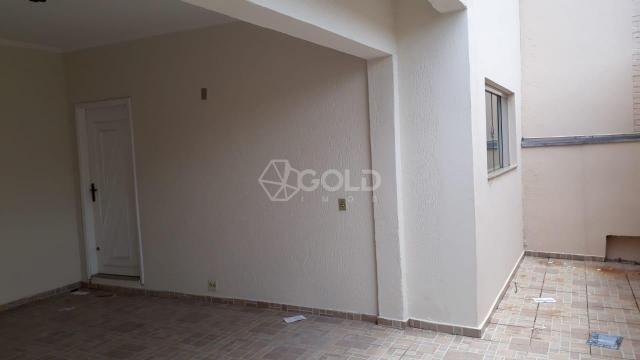 Casa para aluguel, 2 quartos, 2 vagas, Vila Formosa - Franca/SP - Foto 3