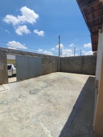 Casa à venda com 2 dormitórios em Ba, brasil, Juazeiro cod:expedito01 - Foto 11