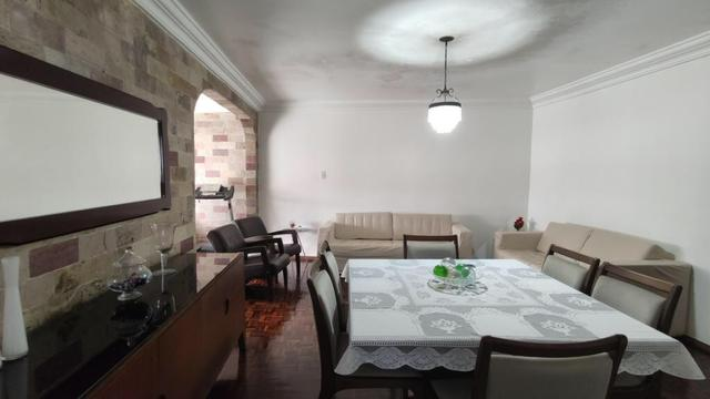 Apartamento grande e conservado - Foto 8