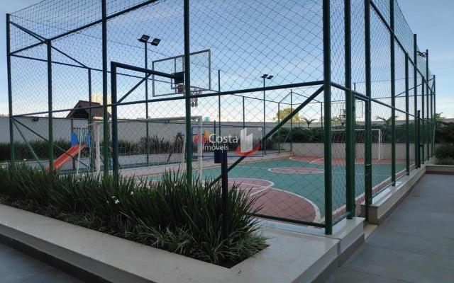 Apartamento para alugar com 2 dormitórios em Jardim consolacao, Franca cod:I08694 - Foto 11