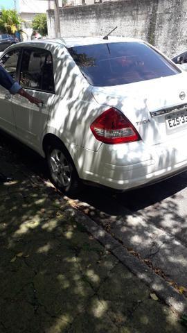 Nissan sedan tilda 1.8 mecânico! Excel.oport! - Foto 3