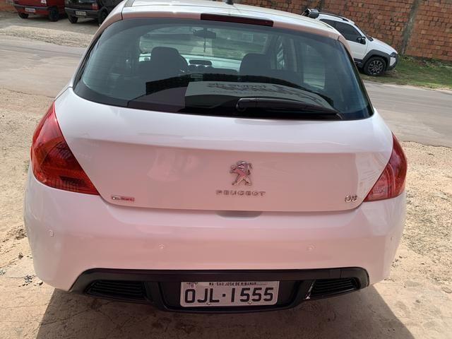 Peugeot 308 active 1.6 completo - Foto 5