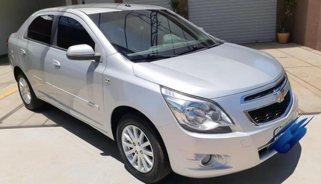 2014 Chevrolet Cobalt ·Gnv