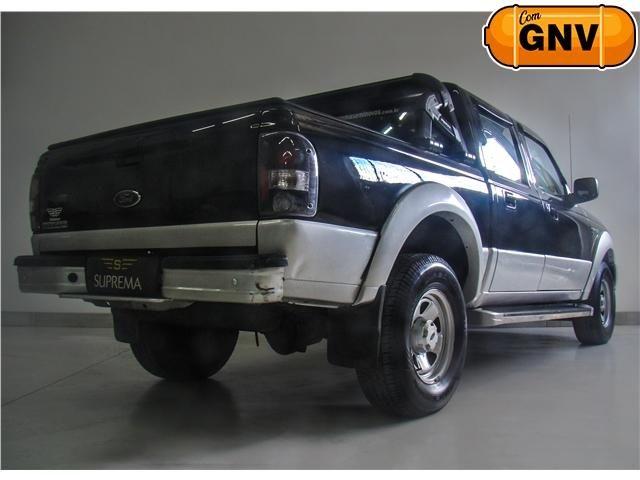 Ford Ranger 2.3 xls 16v 4x2 cd gasolina 4p manual - Foto 5