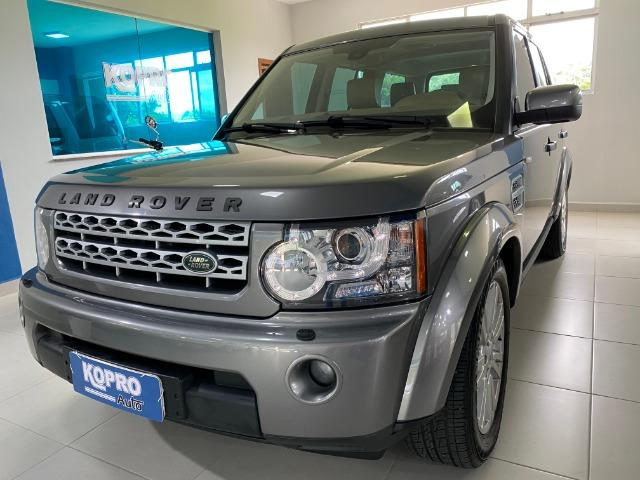 Land Rover Discovery 4 Se 3.0 4x4 Diesel 2011 - Foto 3