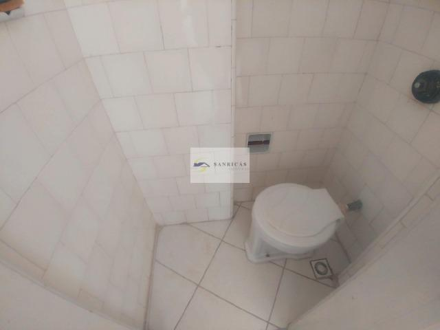 Apartamento 1 Quarto + Quarto Reversível em Icaraí - Rua Comendador Queiroz - Foto 10