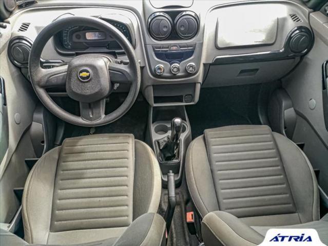 Chevrolet Agile 1.4 Mpfi lt 8v - Foto 7
