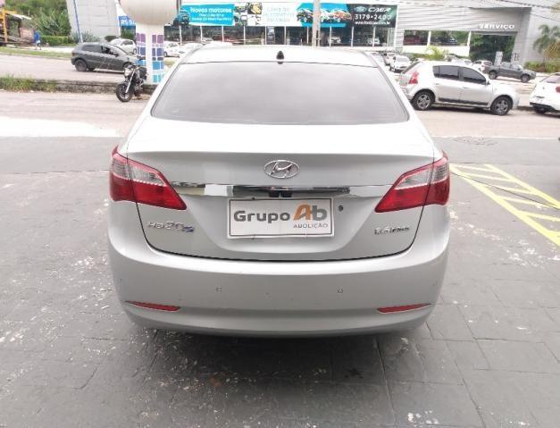 Hyundai HB20 S 1.6A PREM 4P - Foto 7