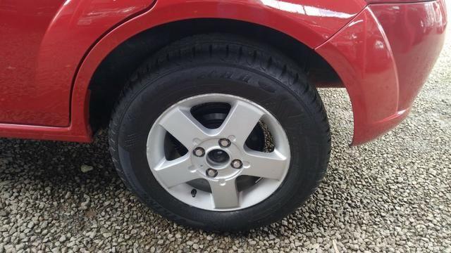 Ford - Fiesta Rocan 1.6 Manual - 2012 - Foto 7